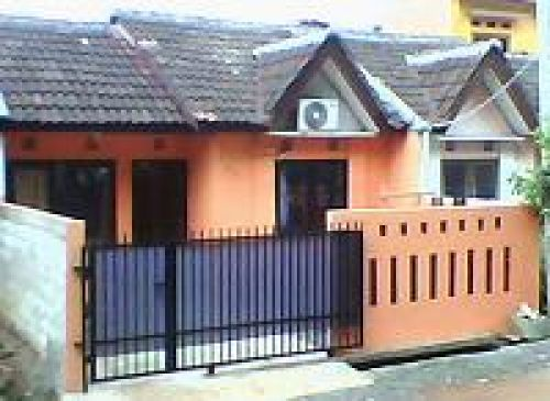 Rumah Dijual Di Depok Jual Beli Rumah Depok Jawa Barat Laman 117