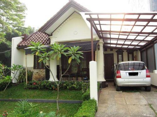 Rumah Dijual Sukmajaya Depok Rumah Asri Di Grand Depok City