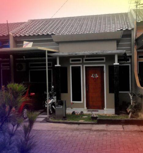 Rumah di jual daerah Cimanggis, Depok - Rumah cluster nan ...